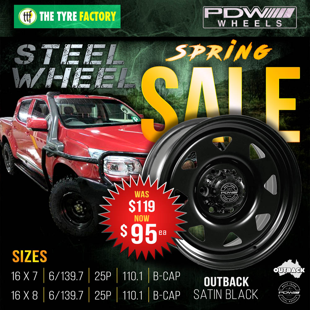 Steel Wheel Spring Sale