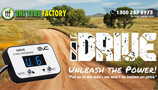 IDrive Throttle Controllers – Unleash the Power