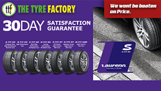 Laufenn - 30 Day Satisfaction Guarantee