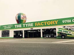The Tyre Factory Frankston