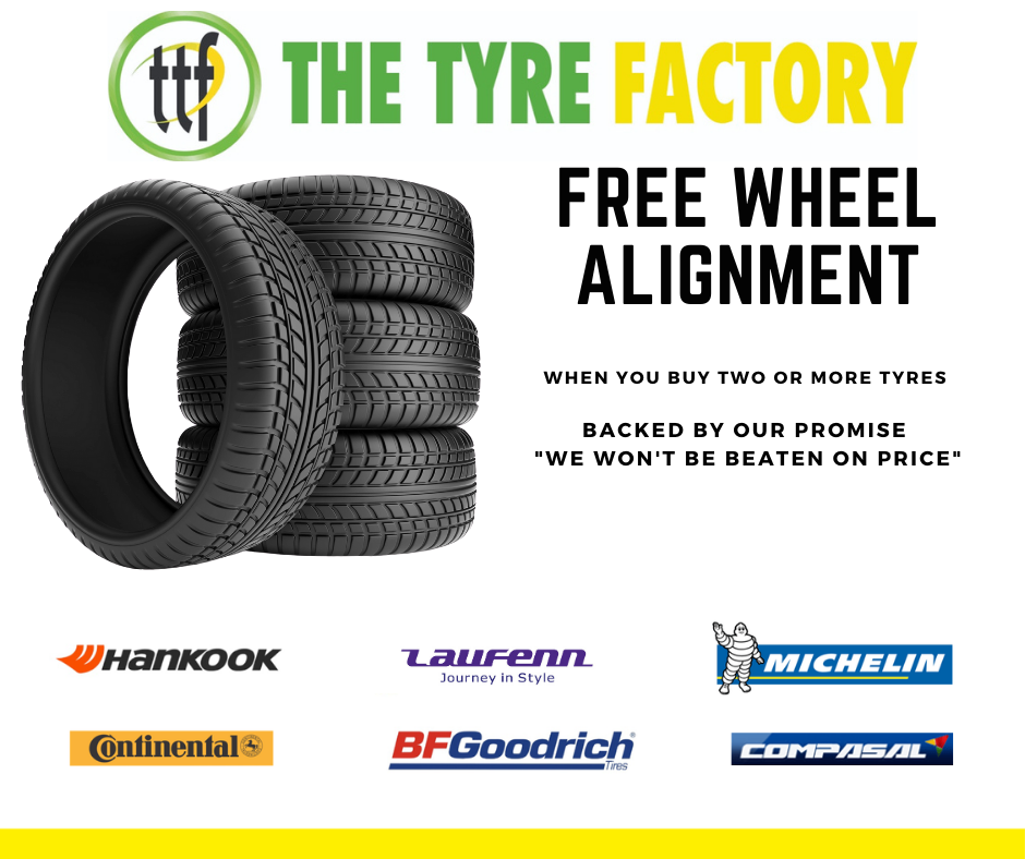 TTF Free Wheel Alignment