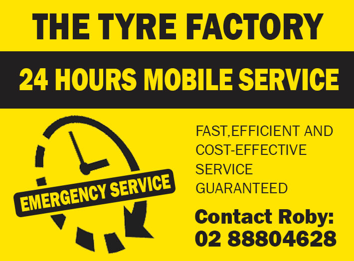 Emergency Service TTF